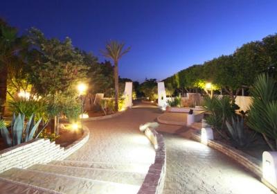 Agriturismo Resort Costa House